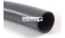"""צינור PVC גמיש הדבקה - גקוזי 32 מ""""מ"""